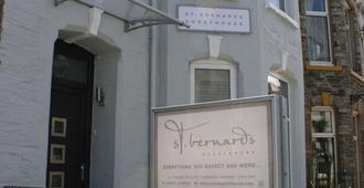 St Bernards Guesthouse - Newquay