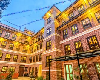 Hotel Timila - Lalitpur - Building