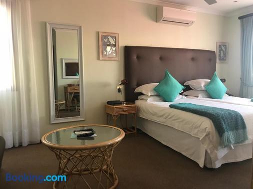 奧拉夫酒店 - 開普敦 - 開普敦 - 臥室