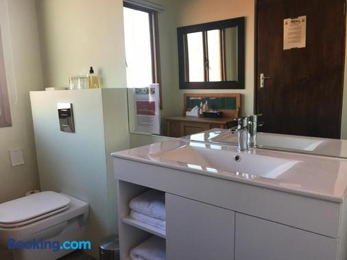 奧拉夫酒店 - 開普敦 - 開普敦 - 浴室