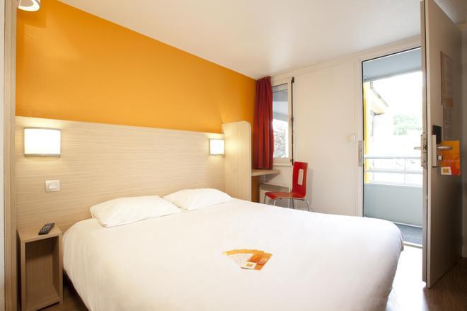 Premiere Classe Bordeaux Est-Lormont - Lormont - Bedroom