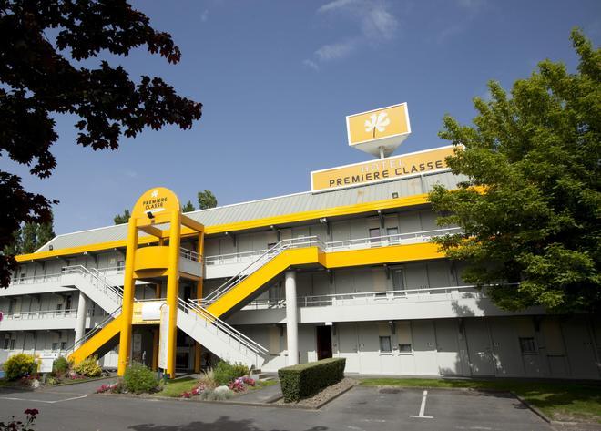 Premiere Classe Bordeaux Est-Lormont - Lormont - Building