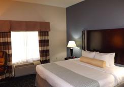 Best Western Plus Kalamazoo Suites - Kalamazoo - Phòng ngủ