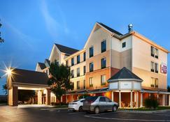 Best Western Plus Kalamazoo Suites - Kalamazoo - Building