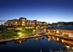 Oubaai Hotel Golf & Spa - George - Bedroom