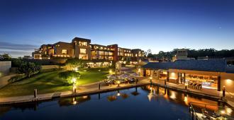 Oubaai Hotel Golf & Spa - George