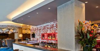 ibis London City - Shoreditch - London - Bar