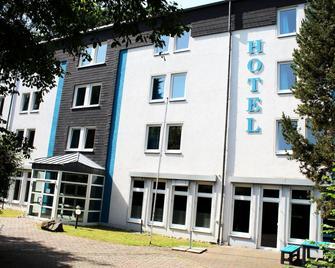 besttime Hotel Bendorf - Bendorf - Будівля