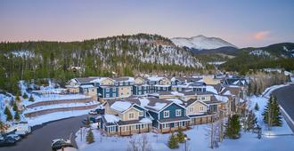 Residence Inn by Marriott Breckenridge - Breckenridge - Vista externa