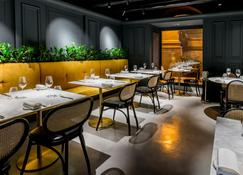 Casa Ellul - Small Luxury Hotels of the World - Valletta - Restaurang