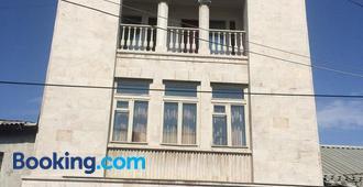 Guest House Lilia - Yerevan - Building