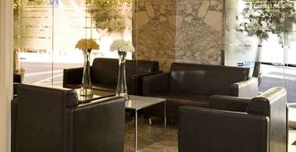 Hotel Leuka - Alicante - Lobby