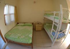 Korkmaz Pansiyon Apart - Manavgat - Bedroom