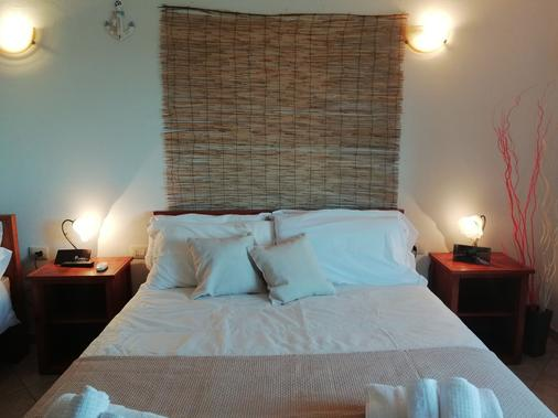 Hotel Velasole - Siniscola - Bedroom