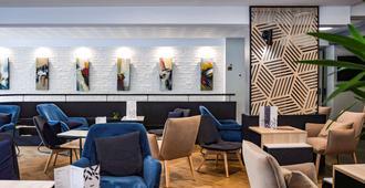 Mercure Lorient Centre Hotel - Lorient - Lounge