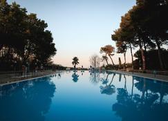 Centro Vacanze Mulino D'Acqua - Otranto - Pileta
