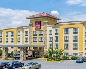 Comfort Suites Hummelstown - Hershey - Hummelstown - Gebäude
