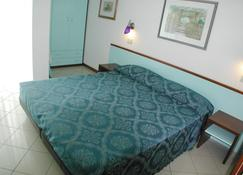 Residence Oltremare - San Benedetto del Tronto - Bedroom