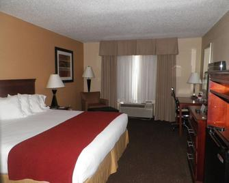 Holiday Inn Express & Suites Forest - Forest - Bedroom