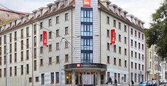 Ibis Bratislava Centrum - Μπρατισλάβα - Κτίριο