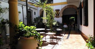 Casa de los Naranjos - Córdoba - Patio