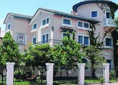 Vieja Cuba Hotel - Quito - Rakennus