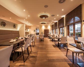 Sunderland Hotel - Sundern - Ресторан