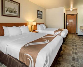 Quality Inn - Kenai - Ložnice