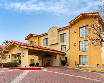 La Quinta Inn El Paso West - El Paso - Gebouw