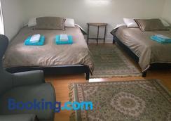 Orange Drive Hostel - Los Angeles - Bedroom