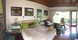 Paris Confort B&B - Monteverde - Bedroom