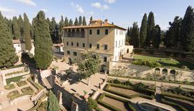 Art Hotel Villa Agape - Firenze - Edificio