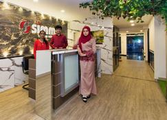 Simms Garden Hotel - Kuala Lumpur