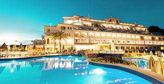 Punta del Mar Hotel & Spa - Adults Only - Santa Ponsa - Bâtiment