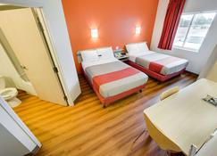 Motel 6 Toronto - Brampton - Brampton - Habitación