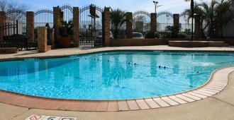 Studio 6 Houston, Tx - East - Houston - Pool