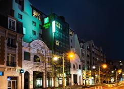 Holiday Inn Reims Centre - Reims - Edificio