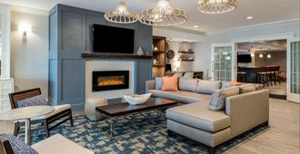 Holiday Inn South Kingstown (Newport Area) - Saunderstown - Sala de estar