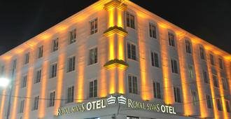 Royal Sivas Hotel - Sivas