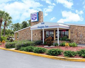 Knights Inn Punta Gorda - Пунта-горда - Building