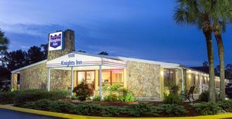 Knights Inn Punta Gorda - Punta Gorda - Building