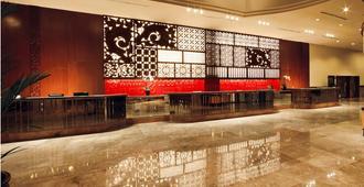 Millennium Hotel Sirih Jakarta - Jakarta - Front desk