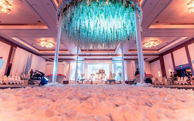 千禧雅加達大酒店 - 雅加達 - 雅加達 - 宴會廳