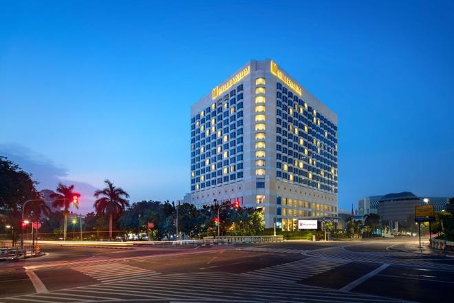 千禧雅加達大酒店 - 雅加達 - 雅加達 - 建築