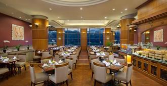 Millennium Hotel Sirih Jakarta - ג'קרטה - מסעדה