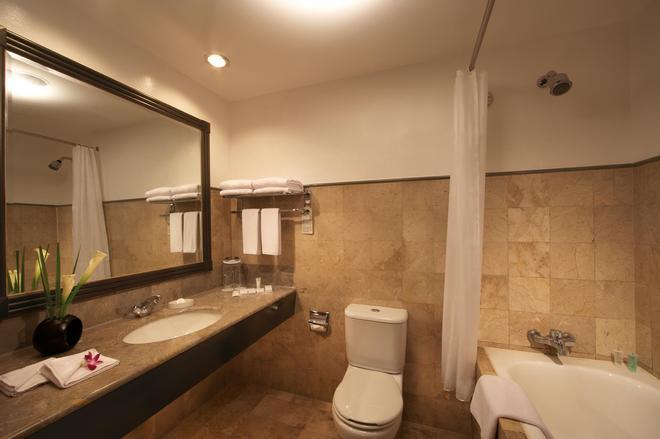 千禧雅加達大酒店 - 雅加達 - 雅加達 - 浴室