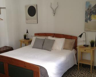 No 31 Bed & Breakfast - Olvera - Bedroom