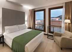 NH Cartagena - Cartagena - Bedroom