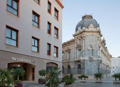 NH Cartagena - Cartagena - Rakennus