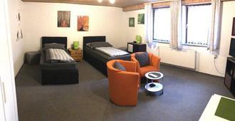 Messezimmer4u - Düsseldorf - Bedroom